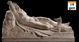 Canova eterna bellezza, Mostra Evento dell'anno